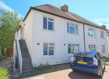 Thumbnail 2 bed flat for sale in Dryden Avenue, London