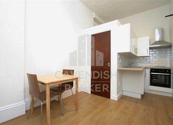 Thumbnail Studio to rent in Teignmouth Road, Kilburn, London