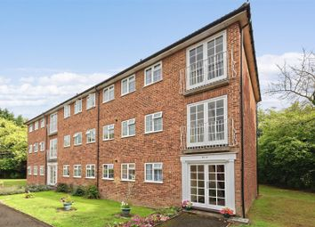 Thumbnail 2 bedroom flat for sale in Midhope Close, Woking