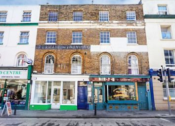Thumbnail 1 bed flat to rent in 8 High Street, Herne Bay