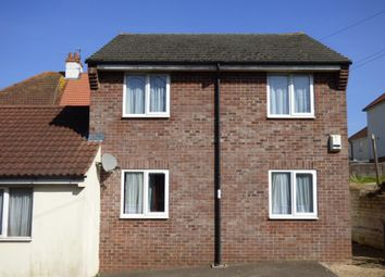 Thumbnail 2 bed flat to rent in Lyme Road, Axminster, Devon