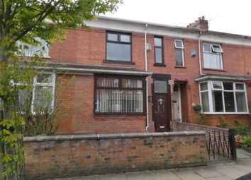 Thumbnail 3 bed terraced house for sale in Fulford Street, Old Trafford, Manchester, Greater Manchester