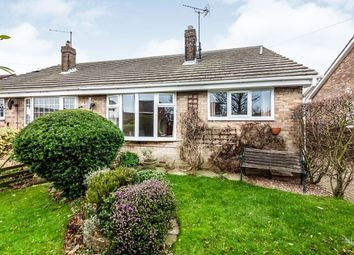 Thumbnail 3 bed bungalow for sale in Scarsea Way, Bempton, Bridlington