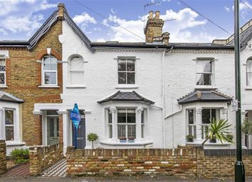 Thumbnail 4 bed terraced house for sale in Windsor Road, Teddington