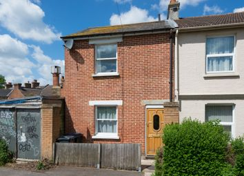 Thumbnail 2 bed terraced house for sale in Lime Kiln Road, Canterbury