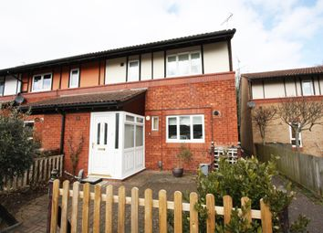Thumbnail 3 bed terraced house for sale in Welbourne, Werrington