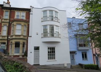 Thumbnail 4 bed terraced house for sale in Granby Hill, Bristol