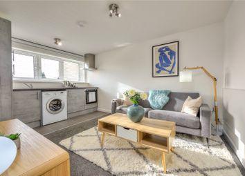Thumbnail 1 bed flat to rent in The Haybridge, Haybridge Road, Telford, Shropshire