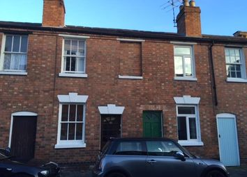 Great William Street, Stratford-Upon-Avon CV37. 2 bed terraced house