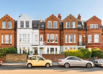 Thumbnail 5 bed terraced house for sale in Hurlingham Road, London