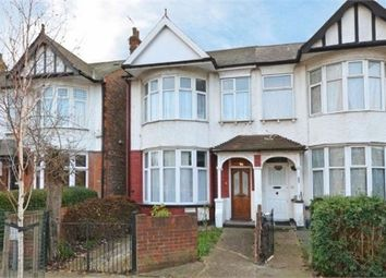 Thumbnail 3 bed semi-detached house for sale in Somerton Road, London