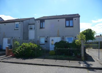 Thumbnail 1 bed flat for sale in Rannoch Avenue, Hamilton, Lanarkshire