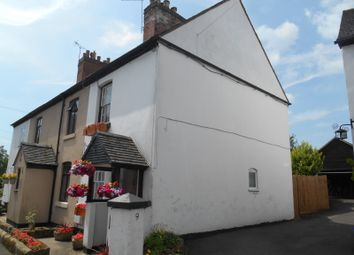 Thumbnail 1 bed cottage to rent in St. Edmund's Close, Allestree