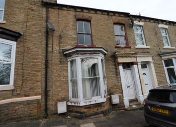 Thumbnail 5 bed flat for sale in Princes Street, Bishop Auckland