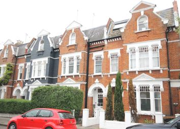 Thumbnail 1 bed flat to rent in Addison Gardens, Brook Green