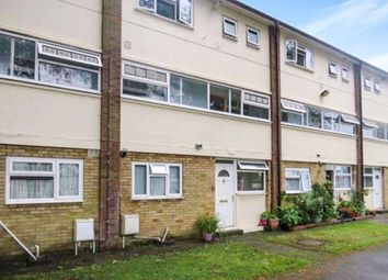 Thumbnail 1 bedroom flat for sale in Hollybush Estate, Cardiff