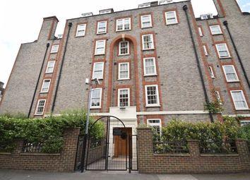 Thumbnail 1 bed flat to rent in Ebury Bridge Road, London