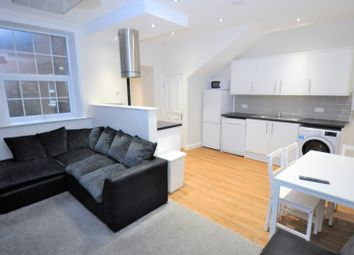 Thumbnail 3 bed flat to rent in Westgate House, Westgate Road, Newcastle Upon Tyne