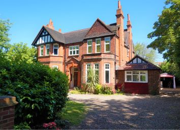 Thumbnail 2 bedroom flat for sale in 28 Brackley Road, Beckenham