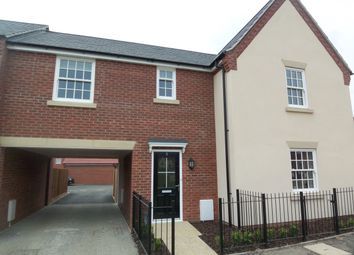 Thumbnail 1 bed flat to rent in Old Oak Close, Wymondham, Norrfolk