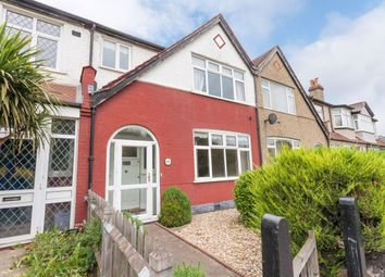 Thumbnail 3 bed terraced house for sale in Commonside East, Mitcham