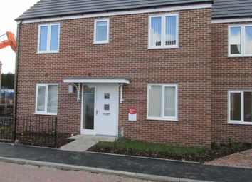 Thumbnail 2 bed semi-detached house to rent in Hawthorn Road, West Bromwich