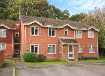 Thumbnail 2 bed maisonette for sale in Hook, Hampshire