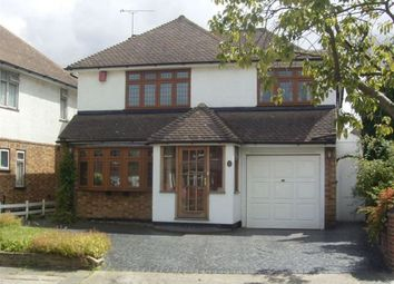 Thumbnail 5 bed property to rent in Nelwyn Avenue, Hornchurch