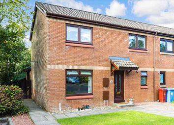 Thumbnail 3 bed semi-detached house for sale in Kentmere Drive, Newlandsmuir, East Kilbride