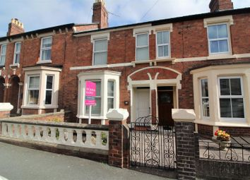 Thumbnail 3 bed terraced house for sale in Park Avenue, Oswestry