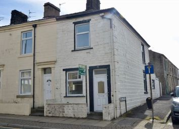 Thumbnail 2 bed terraced house for sale in Union Road, Oswaldtwistle, Accrington