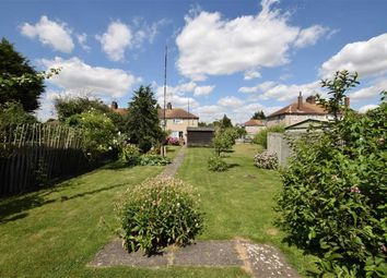 Thumbnail 3 bed end terrace house for sale in Moore Avenue, Tilbury, Essex