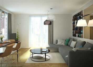 Thumbnail 3 bed flat for sale in Kings Crescent, Green Lanes