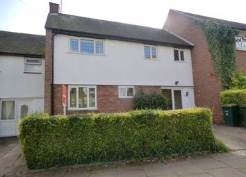 Thumbnail 4 bed terraced house to rent in Orlescote Road, Coventry