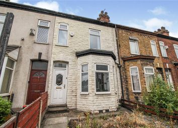Thumbnail 3 bed terraced house for sale in Liverpool Road, Eccles, Manchester
