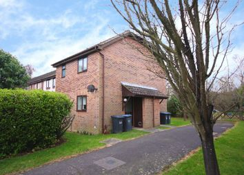 Thumbnail 1 bed semi-detached house for sale in Black Swan Close, Pease Pottage, Crawley