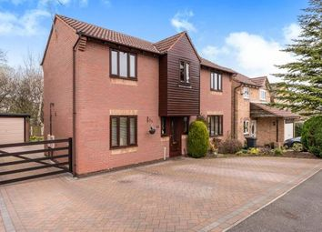 Thumbnail 5 bedroom detached house for sale in Barley Lane, Ashgate, Chesterfield, Derbyshire
