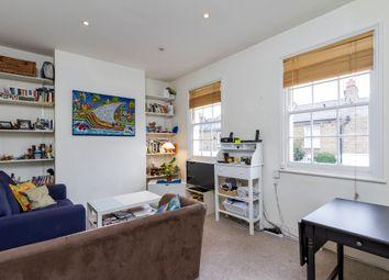 Thumbnail 1 bedroom flat to rent in Cardross Street, Brackenbury Village, London