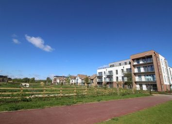 Thumbnail 1 bed flat to rent in Clarke House, 29 Atlas Way, Oakgrove