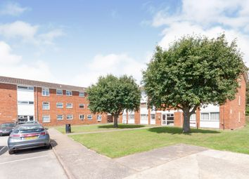 Thumbnail 1 bed flat for sale in Handcross Road, Luton