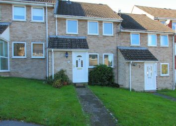 Thumbnail 3 bed terraced house for sale in Herons Rise, Andover