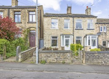 Thumbnail 1 bed terraced house for sale in Lowerhouses Lane, Huddersfield