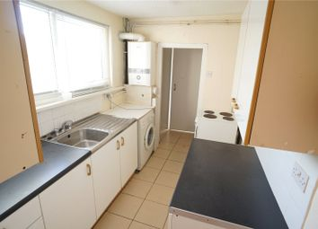 Thumbnail 3 bed terraced house to rent in Gordon Road, Chatham, Kent