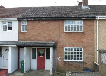 Thumbnail 3 bed terraced house for sale in Central Drive, Trevethin, Pontypool, Torfaen