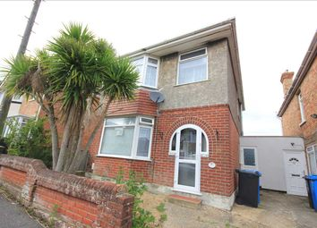Thumbnail 4 bed detached house to rent in Cheltenham Road, Parkstone, Poole
