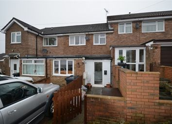Thumbnail 3 bed terraced house for sale in Forest Road, Cinderford