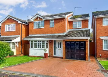 4 bed detached house for sale in Roy King Gardens, Warmley, Bristol BS30