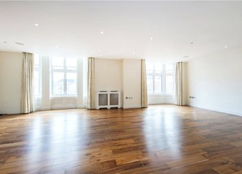 Thumbnail 3 bedroom flat to rent in Bickenhall Mansions, Bickenhall Street, London