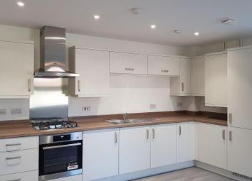Joseph Court, Morris Close, Winnersh, Wokingham RG41. 1 bed flat for sale