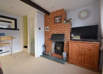Thumbnail 1 bed terraced house for sale in Barnards Yard, Saffron Walden